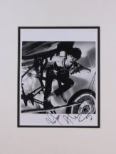 Marc Almond Autograph Signed Photo - Soft Cell